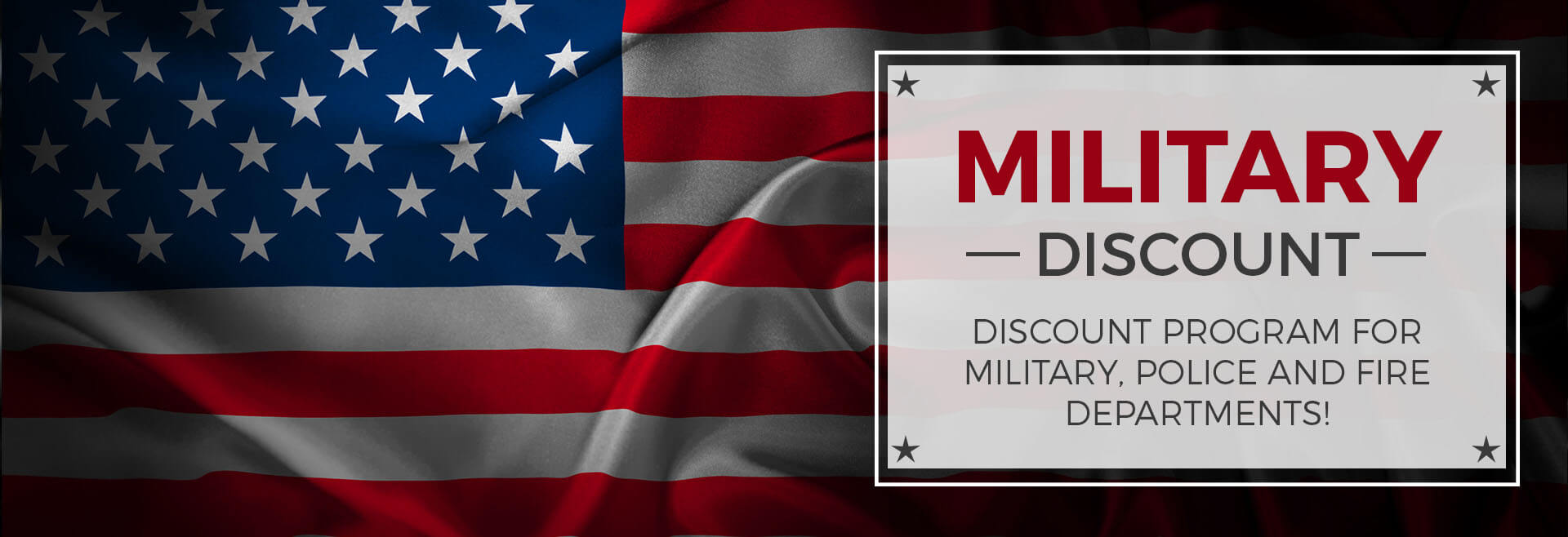 Sonesta Military Discounts - FirstResponders