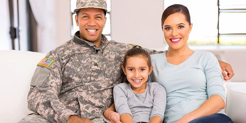 military-travel-discounts from Westgate Reservations - First Responder Discounts